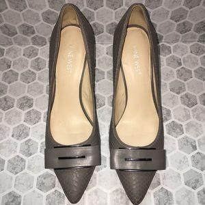 Nine West women's heels size 7M